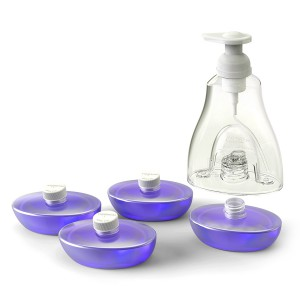 Replenish Refill System (from myreplenish.com)