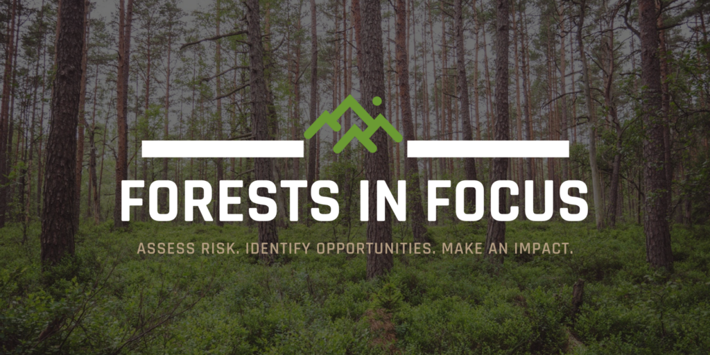 U S  Forest Service, ESRI, Mars, McDonald's, Staples Inc and